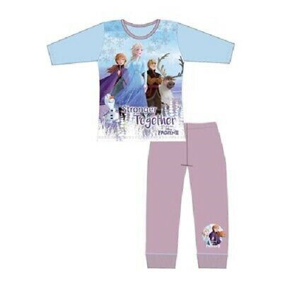 BNWT - Frozen 2 Pyjamas - Age 4/5, 5/6, 7/8 and 9/10 years