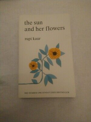 The Sun and Her Flowers - 9781471165825