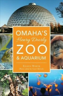 ZOO TICKETS Omaha's Henry Doorly Zoo & Aquarium QTY OF 10 ADMISION TICKETS