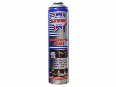 Butane Propane Gas Cartridge 350g FAIGZ350