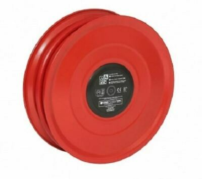 Manual Fixed Fire Hose Reel with 19mm x 30m Hose