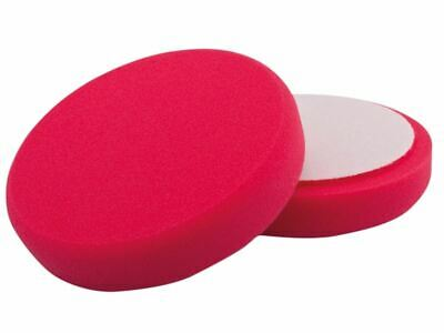 Red Super Soft Finishing Pad 150mm FLE44745