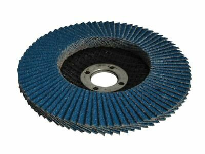 Flap Disc 100mm Fine FAIFD100F