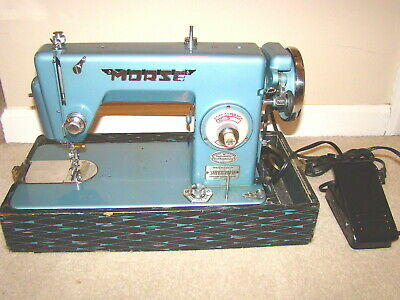 Morse Toyota Portable Sewing Machine