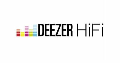 🔥Deezer Hifi 12 Month 12 Mesi🔥(Better Than Spotify) 💲💲💲 !Read Description!