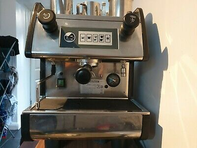 La Pavoni Espresso Machine And Grinder
