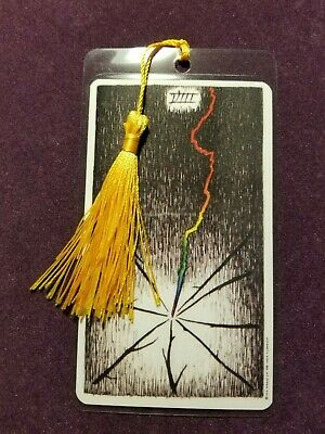 Bookmark, 8 of Wands, The Wild Unknown Tarot Deck Card,  New, Gift, Birthday