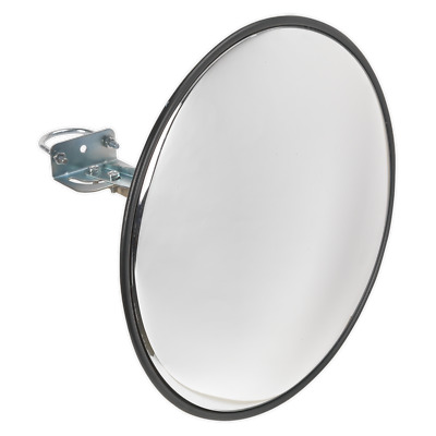 CM400 Sealey Convex Mirror Ø400mm Wall Mounting [Miscellaneous]
