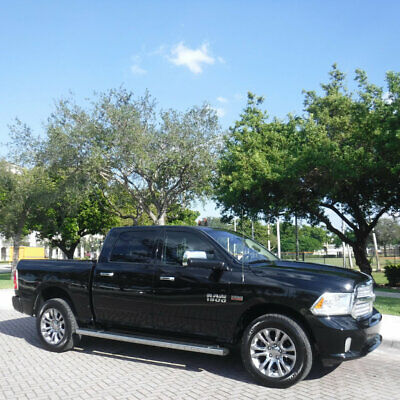 2014 Ram 1500 LIMITED 4X4 Florida 2014 RAM Laramie Long Horn Limited Crew Cab 4X4 MSRP $65,000 Great Price