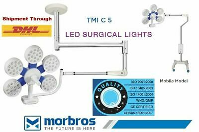 OT LED SURGICAL Operating LIGHTS operation theater Lamp Examination Light