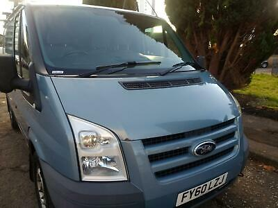 Ford Transit 2.2TDCi ( 115PS ) 260S ( Low Roof ) 260 SWB Trend 60 plate