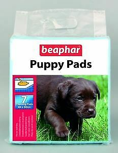 Beaphar Puppy Training Pads (7Pk) - 39002