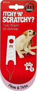 Mikki Tick Picker For Cats & Dogs - 36074