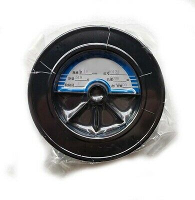 2000 Meter 0.18/0.2mm Molybdenum Wire For EDM Wire Cutting Machine 6560F 054A