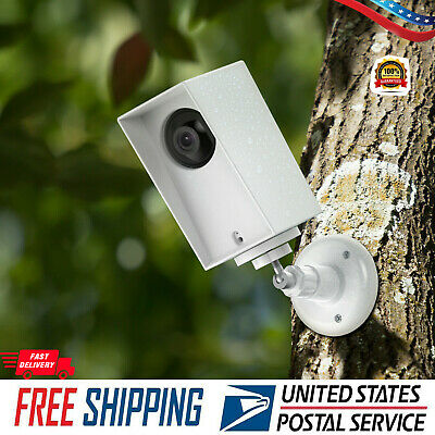 1080p Wyze Cam Pan WaterProof Anti-Sun Glare and UV Protection Indoor Outdoor