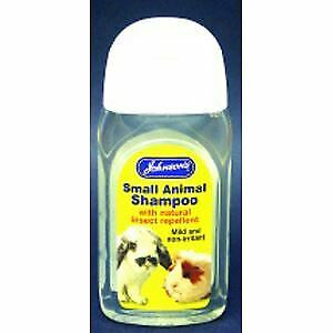 JVP Small Animal Shampoo 110ml - 20431