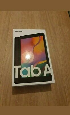 Samsung Galaxy Tab A brand new and boxed never used