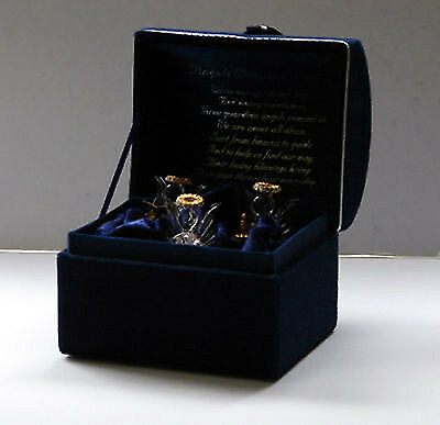 Girlfriend, anniversary gift Special Occasion Angel Musical Box #7