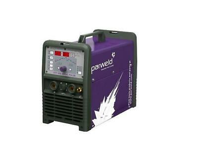 Tig Inverter Welder AC DC 200 amps Includes Torch