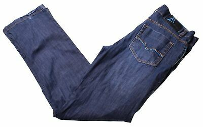 TED BAKER Boys Jeans 12-13 Years W28 L27 Blue Cotton  JH12