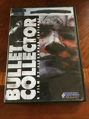 Bullet Collector (DVD, 2013)