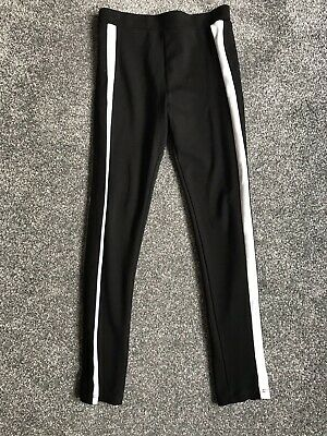 Girls River Island Trousers Age 9/10