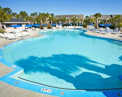 Presidential Villas At Plantation Resort 3 Bedroom Lock-Out Timeshare For Sale !