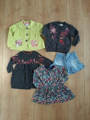 Next Clothes Bundle Girl 1.5-2 Years