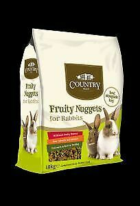 Country Value Rabbit Nuggets 10kg - 13868