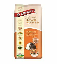 Mr Johnsons Supreme Rat and Mouse Mix 900g - 713927