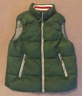 Girls H&M Gilet Age 14 Years- Worn Once