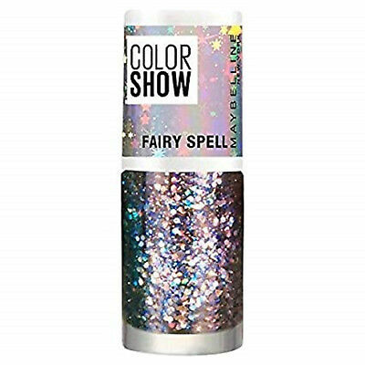 Maybelline New York Color Show nail polish, Sequin Spell 7ML - D15