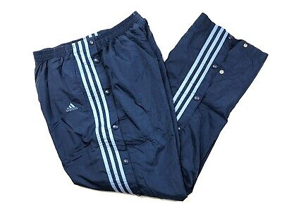 Vintage Athletic Tearaway Track Pants   Fashion outfits