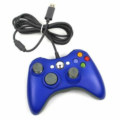 For Microsoft Xbox 360&PC USB Wired/Wireless Game Controller Gamepad Joystick