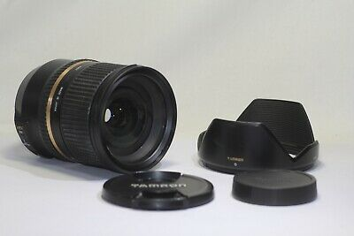 Tamron SP 24-70mm F/2.8 DI VC USD AF Lens A007 for Canon EF
