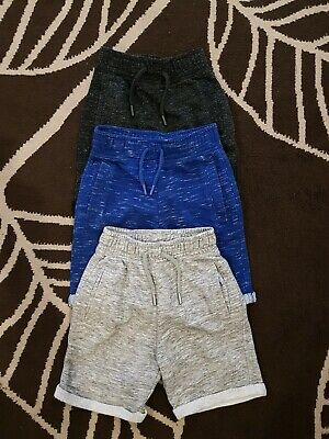 Boys Shorts Age 4 And 5 Years