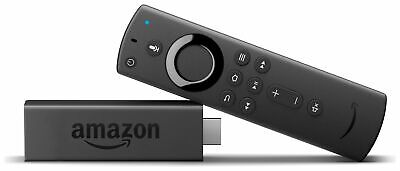 Collection Only - AMAZON Fire TV Stick + Alexa Voice Remote