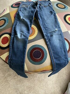 abercrombie and fitch Jeans Age 16, Fab Used Great Condition!