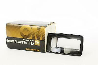 Olympus Zoom Adapter T32 (boxed)