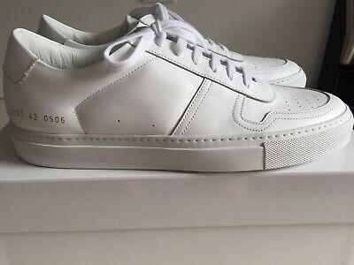 COMMON PROJECTS BBALL In Low Leather