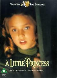 A Little Princess [1999]    Dvd  Brand new and sealed