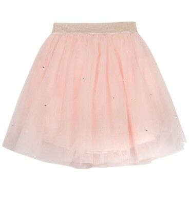 Ted Baker Light Pink Tulle/Ballerina/Party  Prom Skirt Size 11 Years RRP£36 BNWT