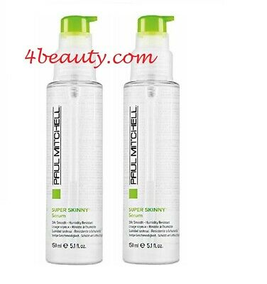 Paul Mitchell Super Skinny Serum 5.1 Ounce (PACK OF 3)