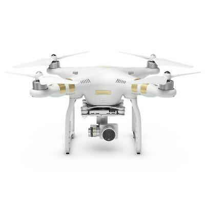 DJI Phantom 3 Professional Quadcopter 4K Camera Drone With Free HardCase/Battery