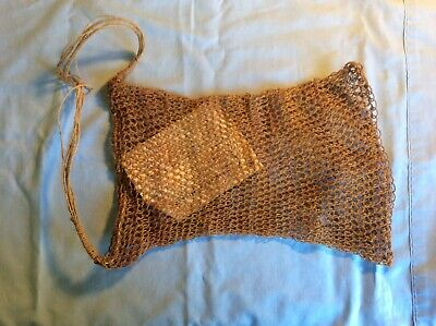 Aboriginal Dilly Bag/Basket