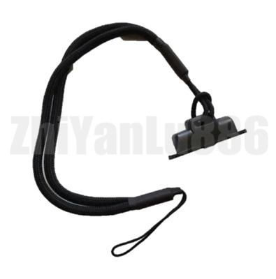 Trigger Handle Clip and Hand Strap for TC70