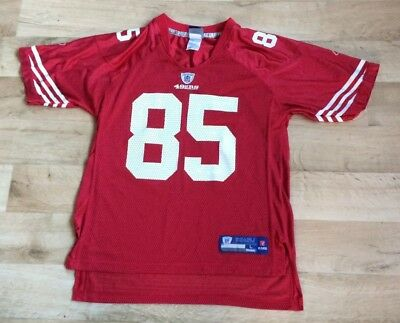 SAN Francisco 49ers Jersey youth size 14