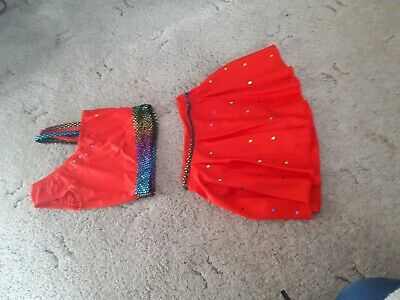 Freestle Disco Two Piece Childs