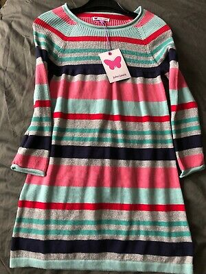 John Lewis Girls Dress Brand New With Tags Aged 6