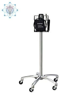 Welch Allyn Spot Mobile Stand w/ Basket 4200-60 Spot 420 Series Spot LXI Connex